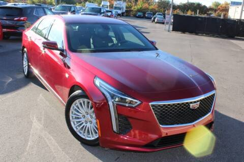 2019 Cadillac CT6 for sale at Road Runner Auto Sales WAYNE in Wayne MI
