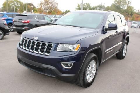 2016 Jeep Grand Cherokee for sale at Road Runner Auto Sales WAYNE in Wayne MI