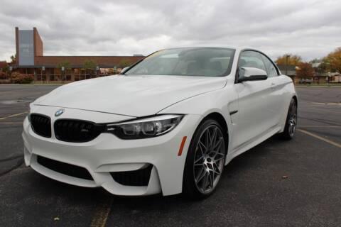 2018 BMW M4 for sale at Road Runner Auto Sales WAYNE in Wayne MI