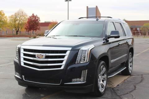 2017 Cadillac Escalade for sale at Road Runner Auto Sales WAYNE in Wayne MI