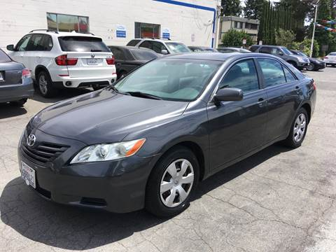 2008 Toyota Camry for sale at StarMax Auto in Fremont CA