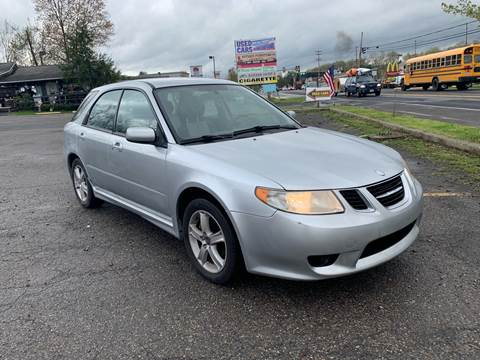 2006 Saab 9-2X for sale in East Stroudsburg, PA