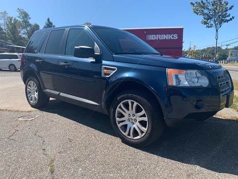2008 Land Rover LR2 for sale in East Stroudsburg, PA