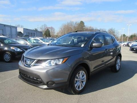 2019 Nissan Rogue Sport for sale in Knoxville, TN