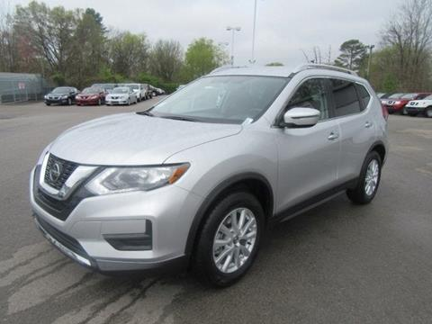 2019 Nissan Rogue for sale in Knoxville, TN