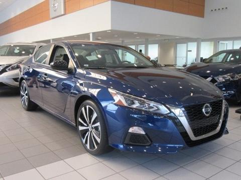 2020 Nissan Altima for sale in Knoxville, TN