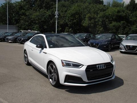 2019 Audi S5 for sale in Knoxville, TN