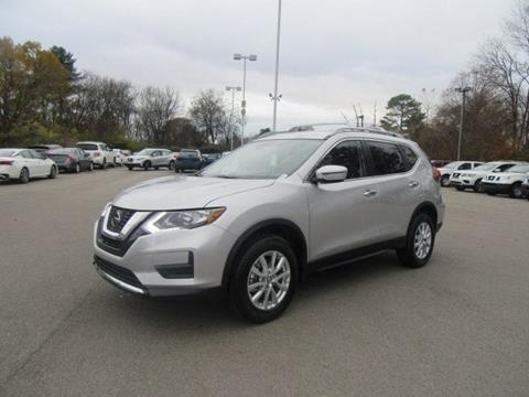 2020 Nissan Rogue for sale in Knoxville, TN