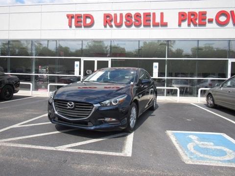 2017 Mazda MAZDA3 for sale in Knoxville, TN