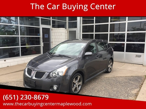 2009 Pontiac Vibe for sale in Maplewood, MN