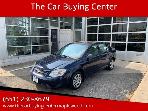 2010 Chevrolet Cobalt for sale in Maplewood, MN