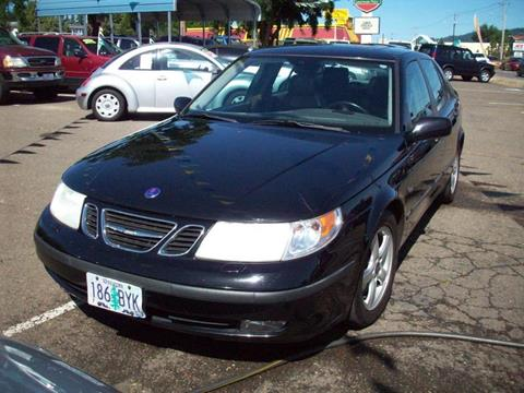 2002 Saab 9-5 for sale in Newberg, OR