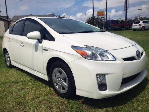 2010 Toyota Prius for sale at Cutiva Cars in Gastonia NC