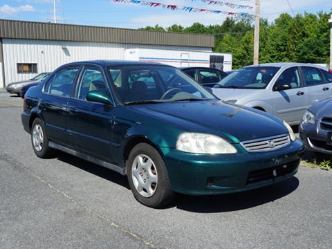 1999 Honda Civic for sale in Joppa, MD
