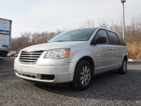 2010 Chrysler Town and Country LX for sale at Joppa Car and Truck World in Joppa MD