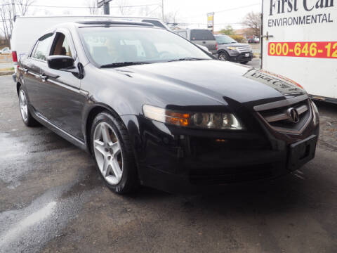 2006 Acura TL for sale at Joppa Car and Truck World in Joppa MD