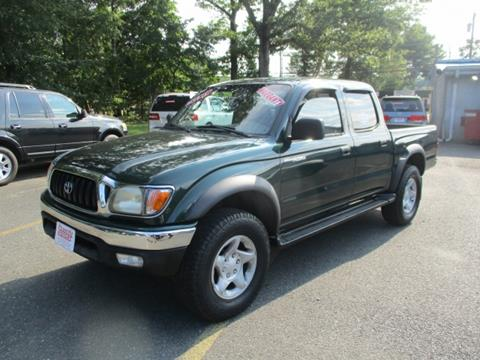 Toyota Toms River >> 2002 Toyota Tacoma For Sale In Toms River Nj