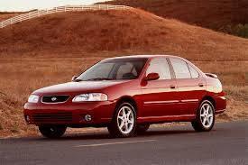 2001 Nissan Sentra for sale in Melbourne, FL