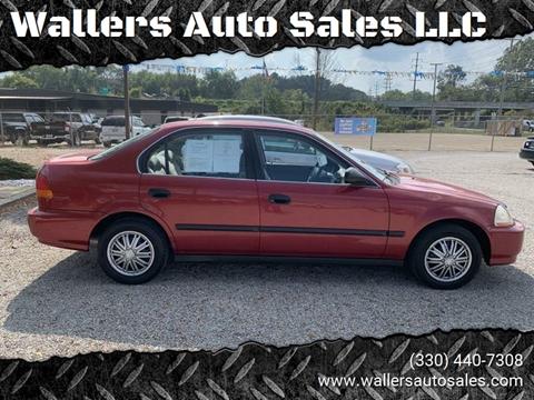 1998 Honda Civic for sale in Dover, OH
