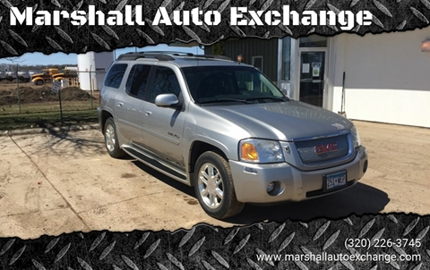 2006 GMC Envoy XL for sale in Marshall, MN