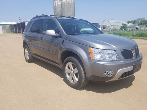 2006 Pontiac Torrent for sale in Marshall, MN