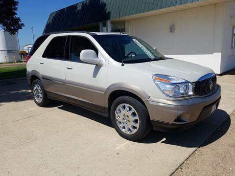 2007 Buick Rendezvous for sale in Marshall, MN