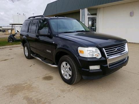 2008 Ford Explorer for sale in Marshall, MN