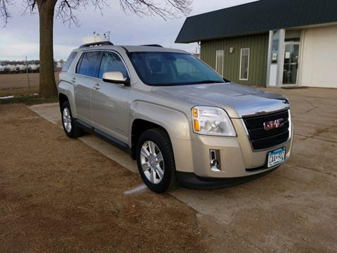 2013 GMC Acadia for sale in Marshall, MN
