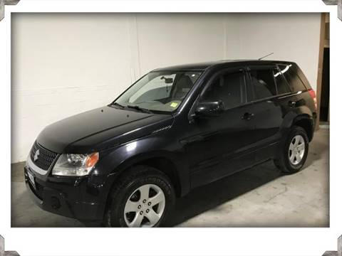 2011 Suzuki Grand Vitara for sale in Elizabeth, NJ
