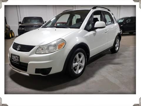 2008 Suzuki SX4 for sale in Elizabeth, NJ