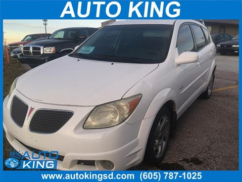 2005 Pontiac Vibe for sale in Rapid City, SD