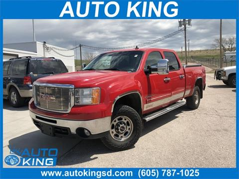 2009 GMC Sierra 2500HD for sale in Rapid City, SD