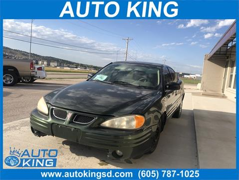 2000 Pontiac Grand Am for sale in Rapid City, SD