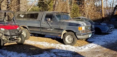 used 1991 ford f 150 for sale. Black Bedroom Furniture Sets. Home Design Ideas