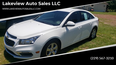 Lakeview Auto Sales >> Lakeview Auto Sales Llc Sycamore Ga Inventory Listings