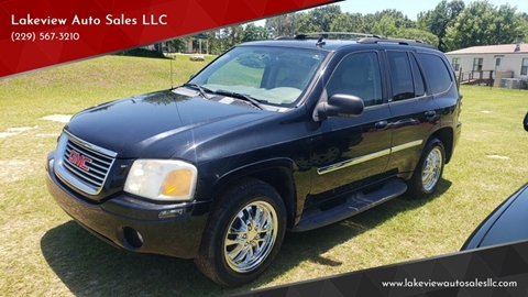 2008 GMC Envoy for sale in Sycamore, GA