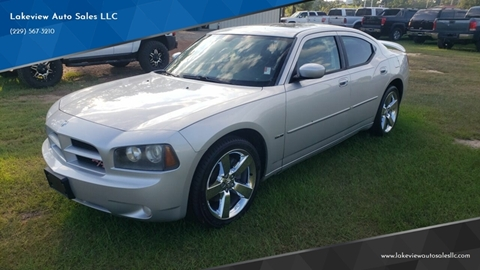 2010 Dodge Charger for sale in Sycamore, GA