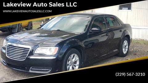 2014 Chrysler 300 for sale in Sycamore, GA