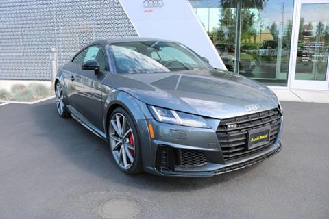 2019 Audi TTS for sale in Bend, OR