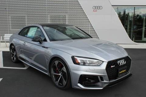 2019 Audi RS 5 for sale in Bend, OR