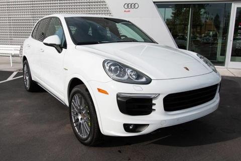 2018 Porsche Cayenne for sale in Bend, OR