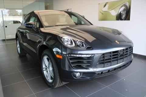 2018 Porsche Macan for sale in Bend, OR