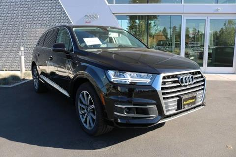 2019 Audi Q7 for sale in Bend, OR