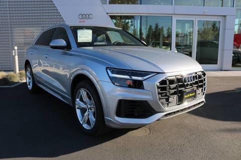 2019 Audi Q8 for sale in Bend, OR
