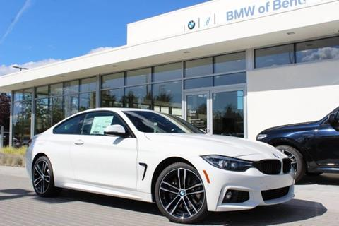 2020 BMW 4 Series for sale in Bend, OR