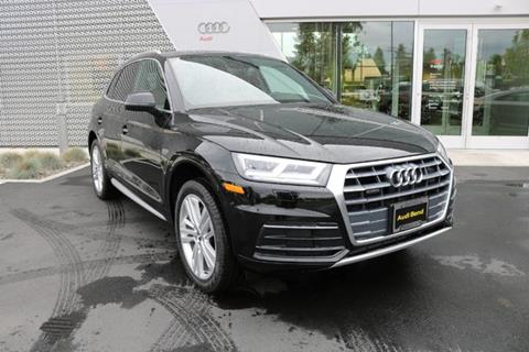 2019 Audi Q5 for sale in Bend, OR