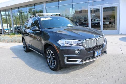 2018 BMW X5 for sale in Bend, OR