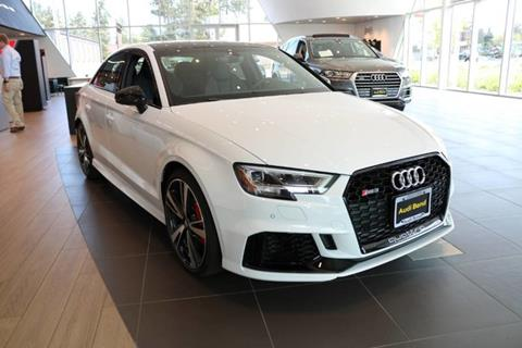 2019 Audi RS 3 for sale in Bend, OR