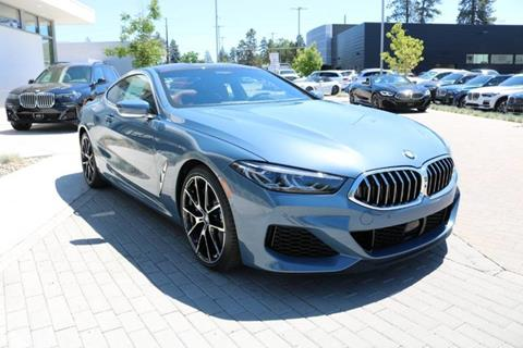 2019 BMW 8 Series for sale in Bend, OR