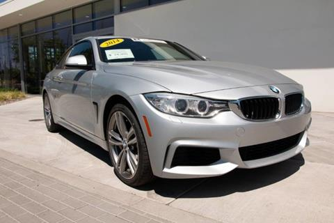 2014 BMW 4 Series for sale in Bend, OR